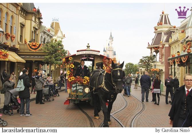 Disneyland Paris, Walk Disney Studios, Blog Moda Infantil, La casita de Martina, Carolina Simó, 1