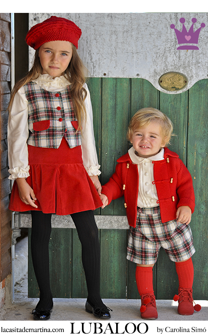 Lubaloo Madrid moda infantil, Blog Moda Infantil, Blog Moda Bebé, Blog Moda Premamá, La casita de Martina, Carolina Simó, 1