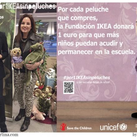 IKEA, por un ikea sin peluches, Unicef, Blog Moda Infantil, La casita de Martina Carolina Simó, 4