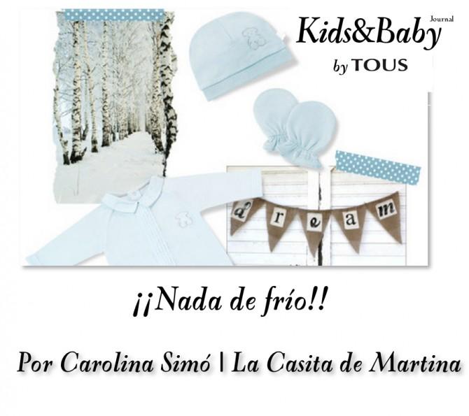 Joyería TOUS, Moda Infantil, Moda Niños, La casita de Martina, Blog de Moda Infantil, Carolina Simó