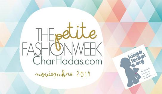 The Petit Fashion Week Charadas, Blog Moda Infantil, La casita de Martina, Carolina Simó