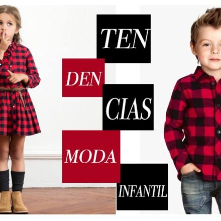 Tendencias Moda Infantil, Zara Kids, Nanos, H&M, Blog Moda Infantil, La casita de Martina