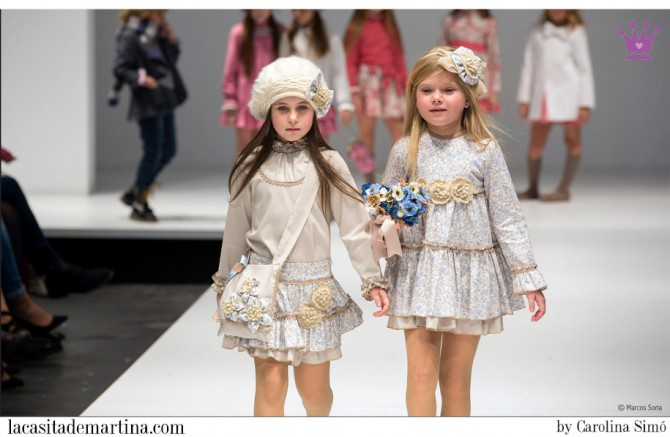 Moda Infantil, FIMI, La Ormiga moda infantil, Blog Moda Infantil, Moda niños, La casita de Martina, 2