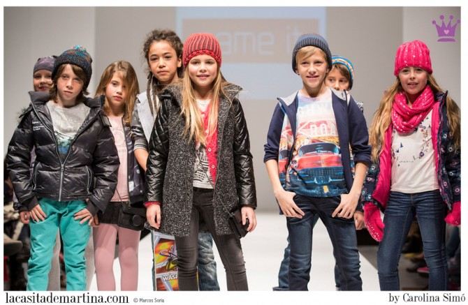 Moda Infantil, FIMI, Name It, Blog Moda Infantil, Villalobos moda niños, La casita de Martina, 2