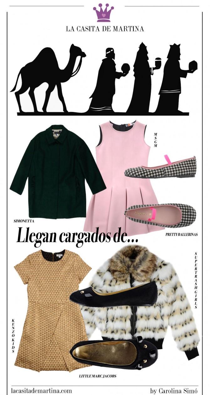 Moda infantil, La casita de Martina,  Blog Moda Infantil, Blog Moda Bebe, Carolina Simo, MSGM