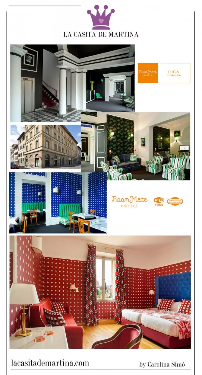 Room Mate Luca, Florencia, Moda infantil, La casita de Martina