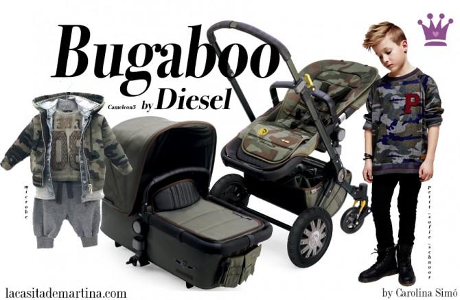 bugaboo, moda infantil, la casita de Martina, Blog Moda Bebe, Carolina Simo