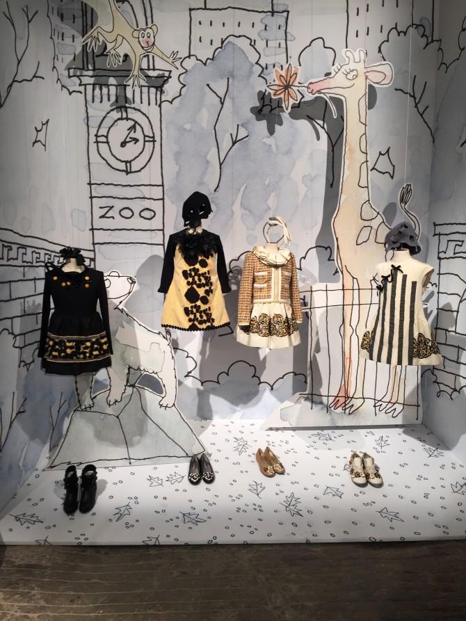 I Pinco Pallino, Pitti Bimbo, Moda Infantil, Blog Moda Infantil, La casita de Martina, Carolina Simó