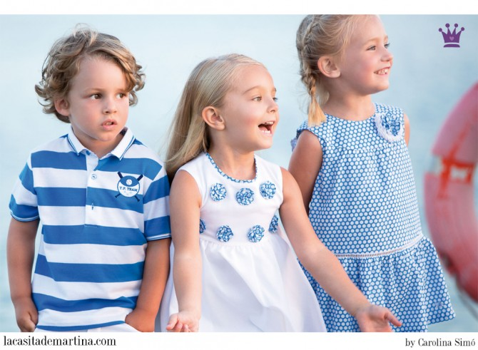 Tutto Piccolo Moda Infantil, Moda Niños, Blog Moda Infantil, La casita de Martina