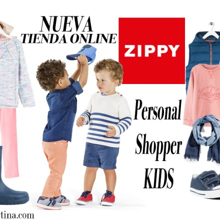Zippy moda infantil, Ropa Niños, Blog Moda Infantil, La casita de Martina, Personal Shopper