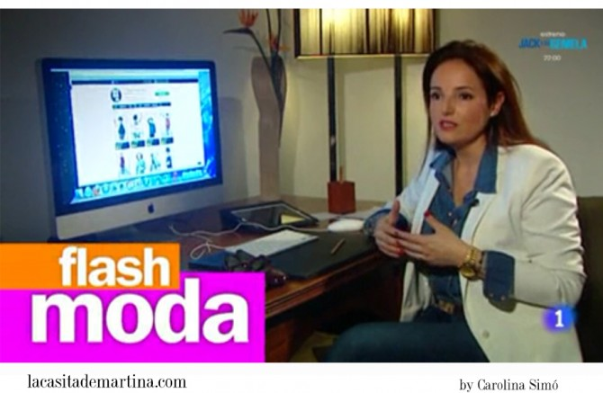 Flash Moda, Blog Moda Infantil, La casita de Martina, Carolina Simó, MOMOLO
