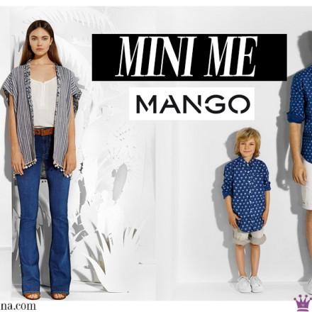 Blog de Moda Infantil, Mango kids, La casita de Martina, Moda Niños