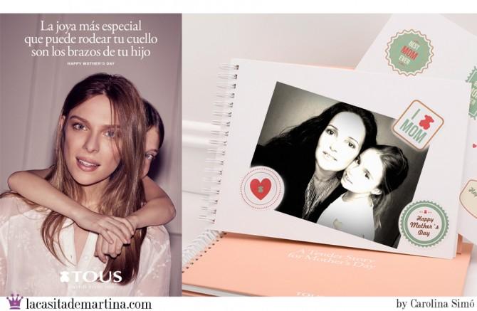 Tous, Tender Stories, Regalos día de la Madre, Blog Moda Infantil, la casita de Martina