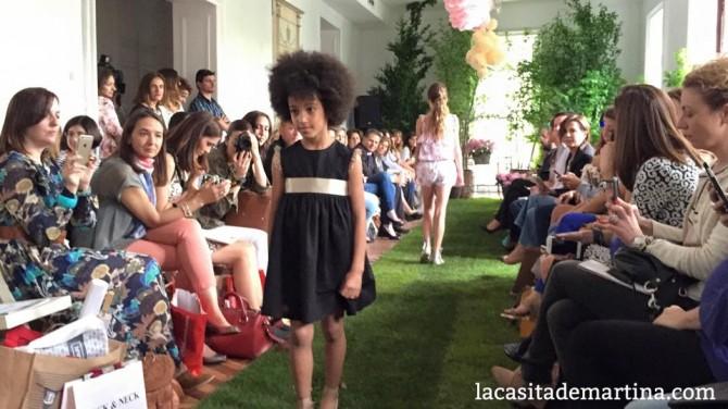 Petit Style Walking, Blog de Moda Infantil, Moda niños, La casita de Martina, desfile moda infantil