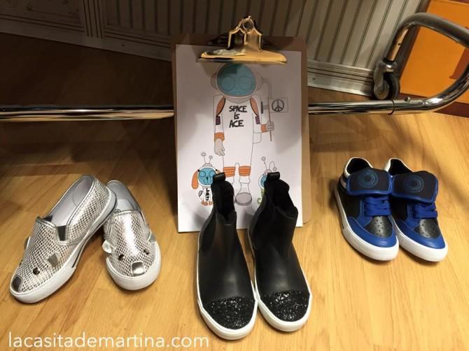 Blog de Moda Infantil, Hugo Boss, Billieblush, Billybandit, Carrément Beau, Chloé, DNK, Lee, Little Marc Jacobs