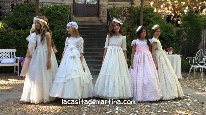 Día Mágico by Fimi, Bebés Chic, Trajes de Comunión, Vestidos Comunión, Tendencias Comunión, Blog de Moda infantil, Carolina Simo