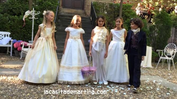 Día Mágico by Fimi, Javilar, Trajes de Comunión, Vestidos Comunión, Tendencias Comunión, Blog de Moda infantil, Carolina Simo