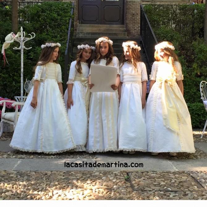 Día Mágico by Fimi, Paqui Barroso moda infantil, Trajes de Comunión, Vestidos Comunión, Tendencias Comunión, Blog de Moda infantil, Carolina Simo