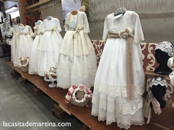 Periquetta, Trajes de Comunión, Vestidos Comunión, Blog de Moda Infantil, Carolina Simo, La casita de Martina