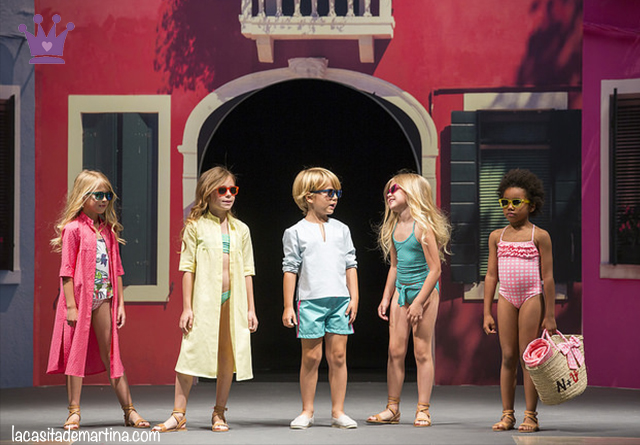 Fimi Moda Infantil, N+v Villalobos Moda Infantil, Fashion Kids, Tendencia moda verano 2016, Blog Moda Infantil, La casita de Martina