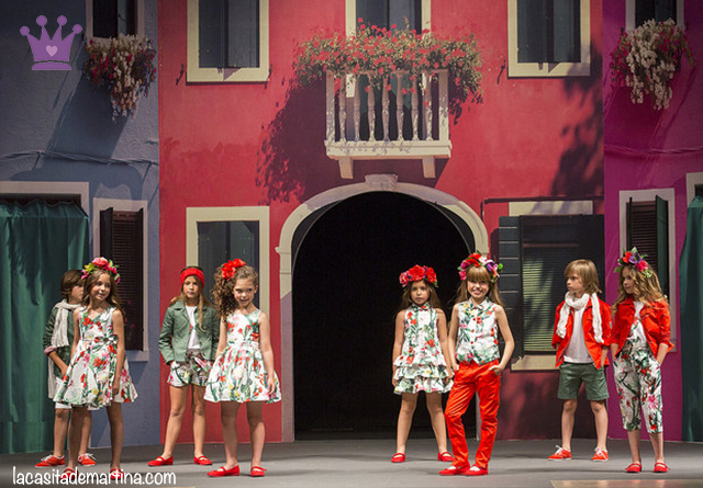 Fimi Moda Infantil, Pan con Chocolate moda infantil, Fashion Kids, Tendencia moda verano 2016, Blog Moda Infantil, La casita de Martina