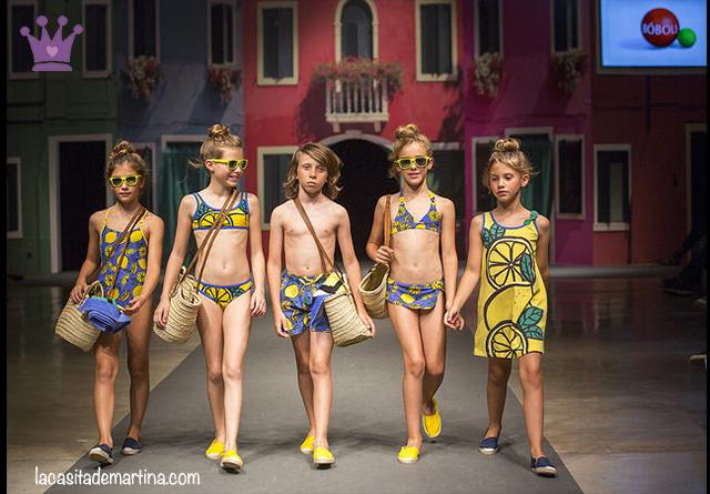 Fimi ModaFashion Kids, Tendencia moda verano 2016, Blog Moda Infantil, La casita de Martina