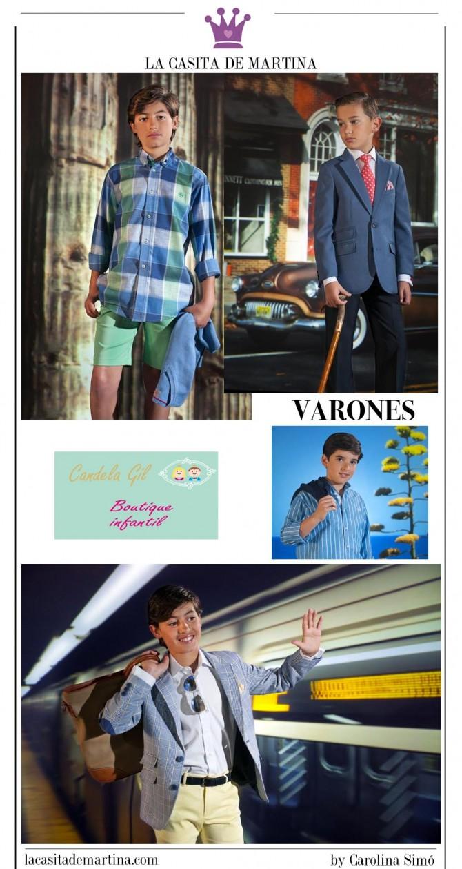 Varones, Tiendas moda infantil Sevilla, Boutique Candela Gil, Tienda Moda Niños, Blog de Moda Infantil