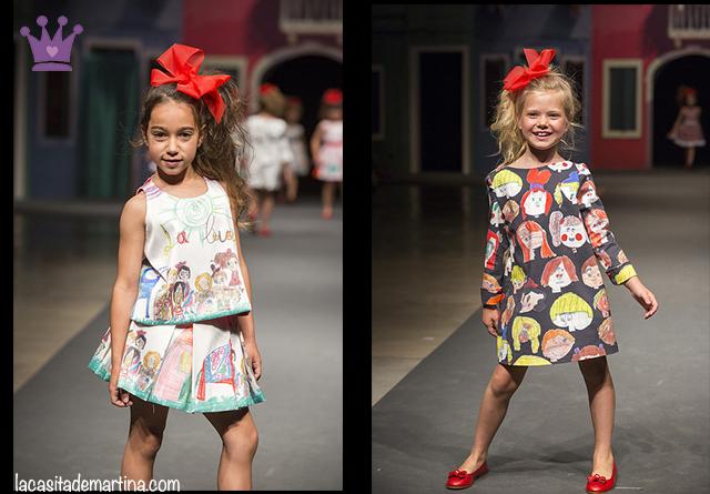 Fimi Moda Infantil, Kiddy Mini Model Moda Infantil, Fashion Kids, Tendencia moda verano 2016, Blog Moda Infantil, La casita de Martina