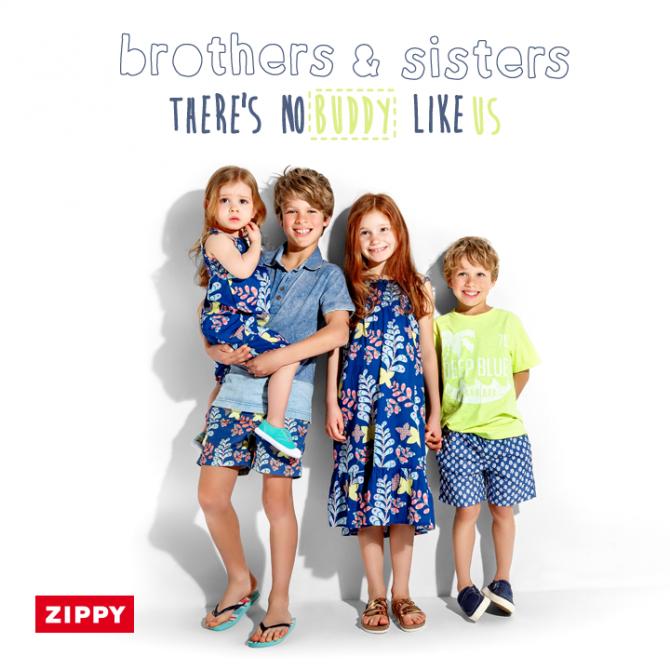 ZIPPY Moda Infantil, Blog Moda Infantil, Ropa Niños, Ropa Niñas, La casita de Martina