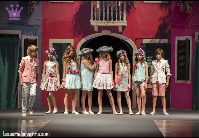 Fimi Moda Infantil, Barcarola Moda Infantil, Fashion Kids, Tendencia moda verano 2016, Blog Moda Infantil, La casita de Martina