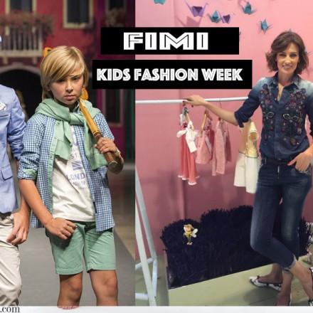 Fimi Moda Infantil, Nieves Álvarez, Fashion Kids, Tendencia moda verano 2016, Blog Moda Infantil, La casita de Martina