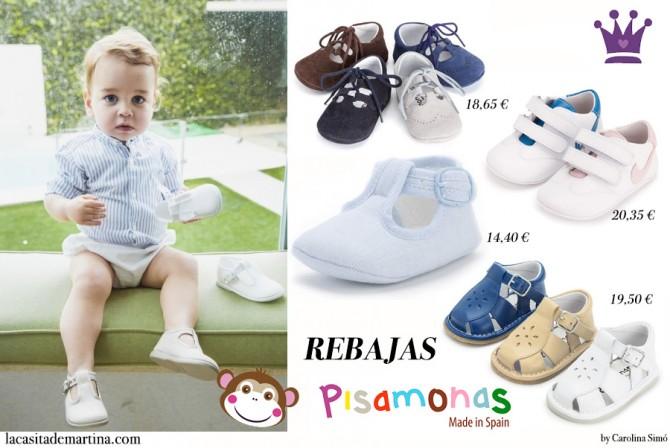 Calzado Infantil, Zapatos para bebés, Pisamonas, Blog Moda Infantil, La casita de Martina
