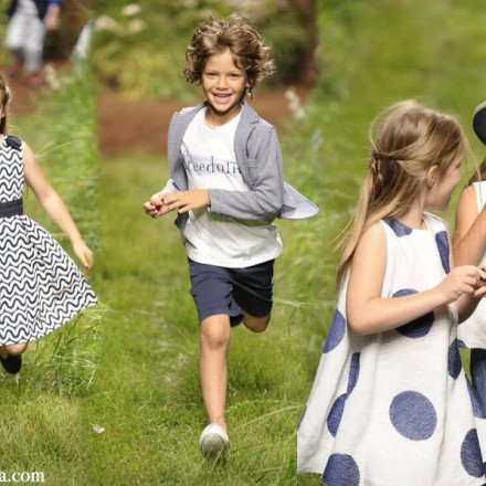 Pitti Bimbo, Il Gufo, Blog Moda Infantil, Kids, La casita de Martina, 10