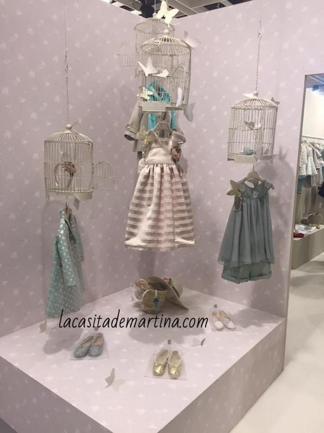 Pitti Bimbo, La Stupenderia moda infantil, Blog Moda Infantil, Kids, La casita de Martina