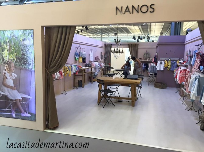 Pitti Bimbo, Nanos moda infantil, Blog Moda Infantil, Kids, La casita de Martina