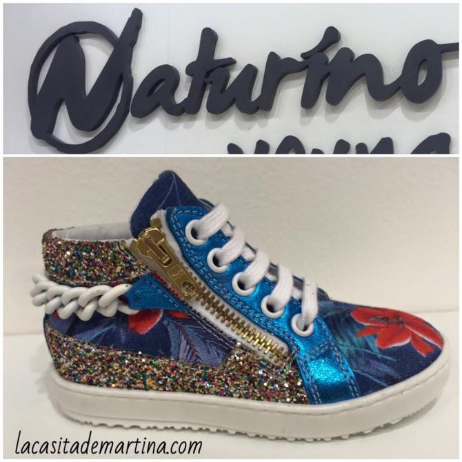 Pitti Bimbo, Naturino Shoes, Blog Moda Infantil, Kids, La casita de Martina