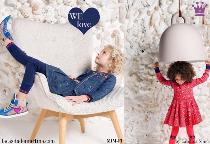 14 MIM-PI moda infantil, Blog Moda Infantil, Moda infantil infantil invierno, La casita de Martina
