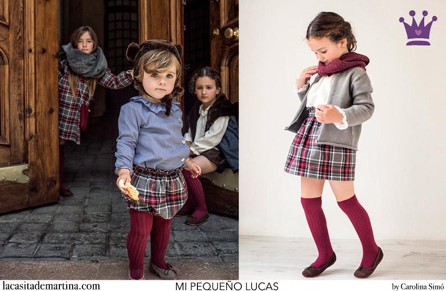 Mi pequeño Lucas moda infantil, Blog de Moda Infantil, Tendencias Moda, Ropa Niños, La casita de Martina, 3