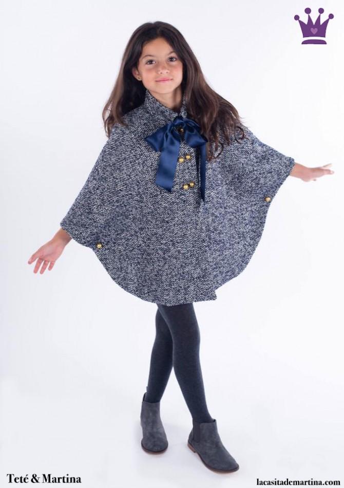 Teté & Martina moda infantil, Blog de Moda Infantil, Tendencias Moda Infantil, La casita de Martina