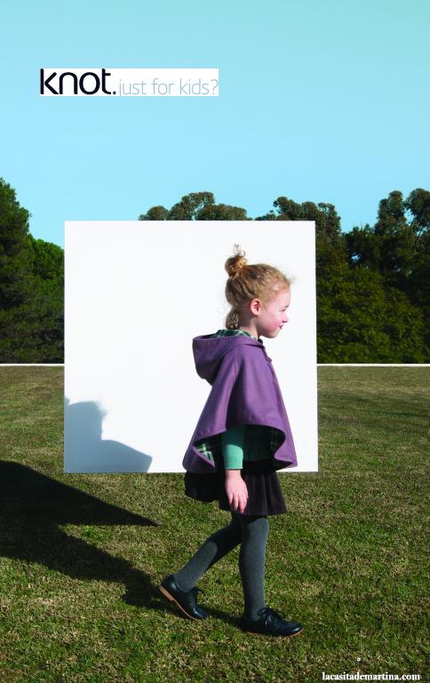 knot moda infantil, Blog de Moda Infantil, Tendencias Moda Infantil, La casita de Martina