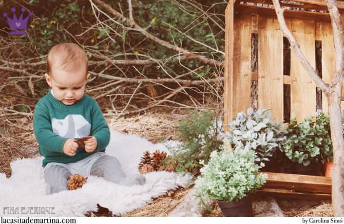 Blog Moda Infantil,  Fina Ejerique, Tendencias Moda Niños Otoño Invierno 2015, La casita de Martina