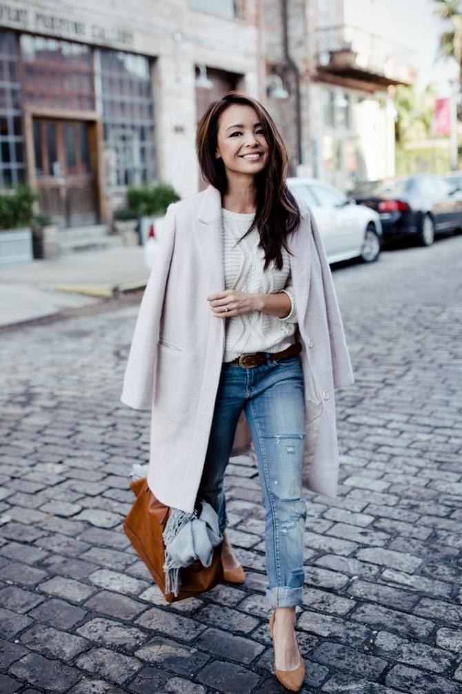 Tendencias moda, Blog de Moda Infantil, Vaqueros rotos, La casita de Martina, 2