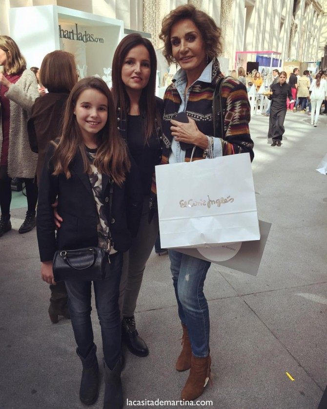 The Petite Fashion Week, Charhadas, Blog de Moda Infantil, La casita de Martina, 9