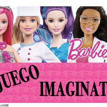 Barbie, Blog de Moda Infantil, La casita de Martina, Carolina Simo