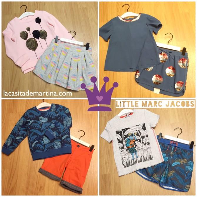 Blog de Moda Infantil, Press&Co agencia de comunicación, La casita de Martina, Moda Infantil verano 2016