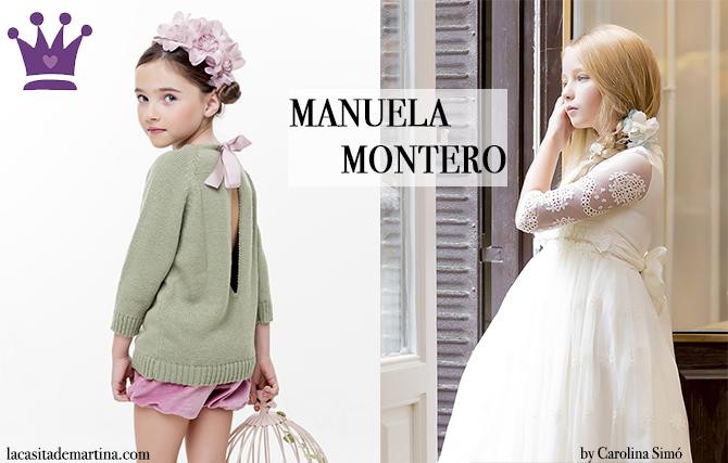 Manuela Montero, Blog de Moda Infantil, La casita de Martina, Trajes de Comunión