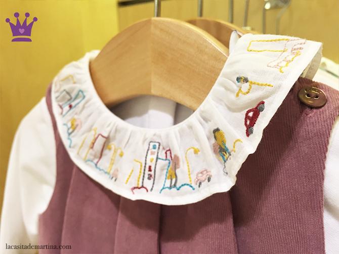 Knot moda infantil, Ropa para niños, La casita de Martina, Blog de Moda Infantil, 3