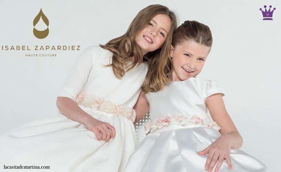 Vestidos de Comunion, Trajes Comunion, Primera Comunion, Blog Moda Infantil, Blog Comunion