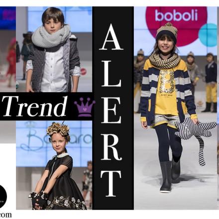 FIMI Feria Moda Infantil, Tendencias Moda Infantil Invierno 2016, La casita de Martina, Blog de Moda Infantil, Carolina Simo