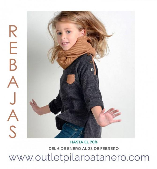 Pilar Batanero Moda Infantil, La casita de Martina, Blog de Moda Infantil, Carolina Simo